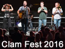 Highlands Clam Fest 2016