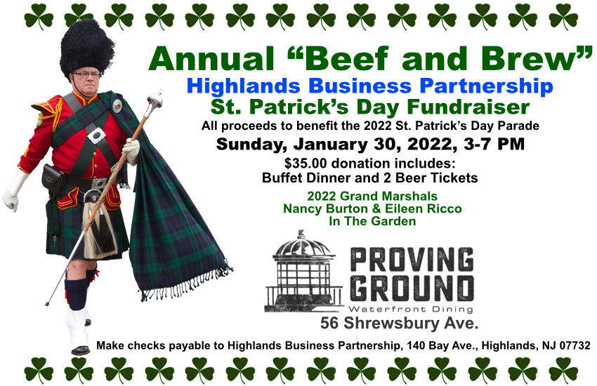 Highlands Beef And Brew