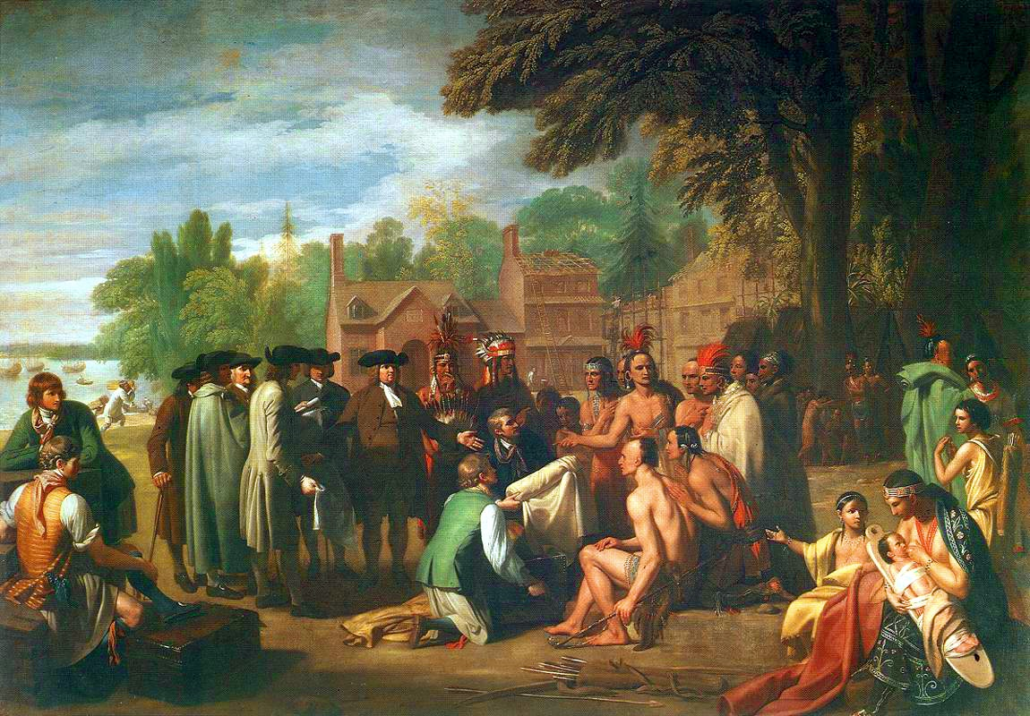 William_Penn's_1682_Treaty_With_The_Lenape